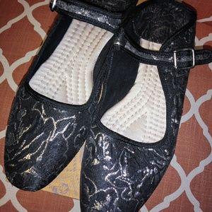 Free people convertible heel flats